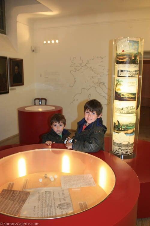 Casa de mozart en Salzburgo-13