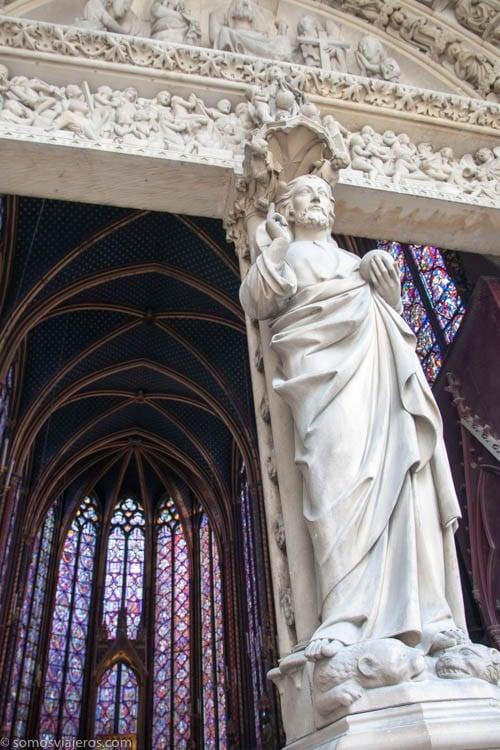 Saint Chapelle exterior-1