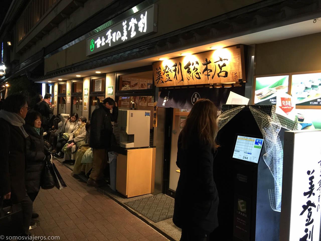 El mejor shushi de Tokyo-1