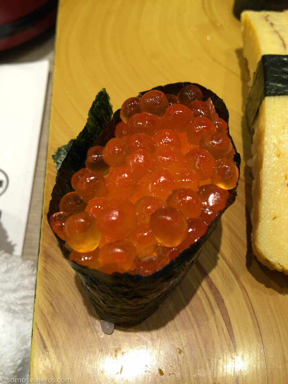 El mejor shushi de Tokyo-11