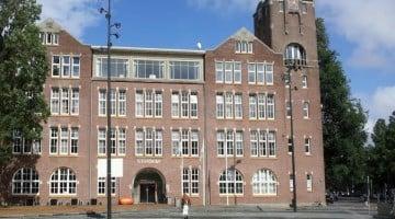 Alojamiento en Amsterdam con niños