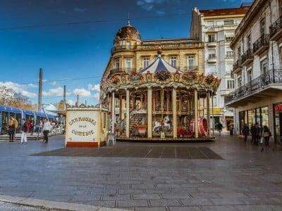 Carrusel Montpellier