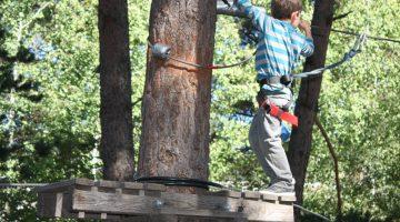 Motivos para viajar a Andorra con niños