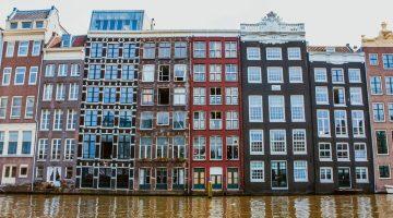 Motivos para viajar a Amsterdam