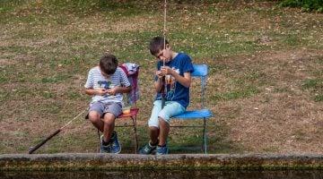 Qué ver en Cantabria con niños en una semana