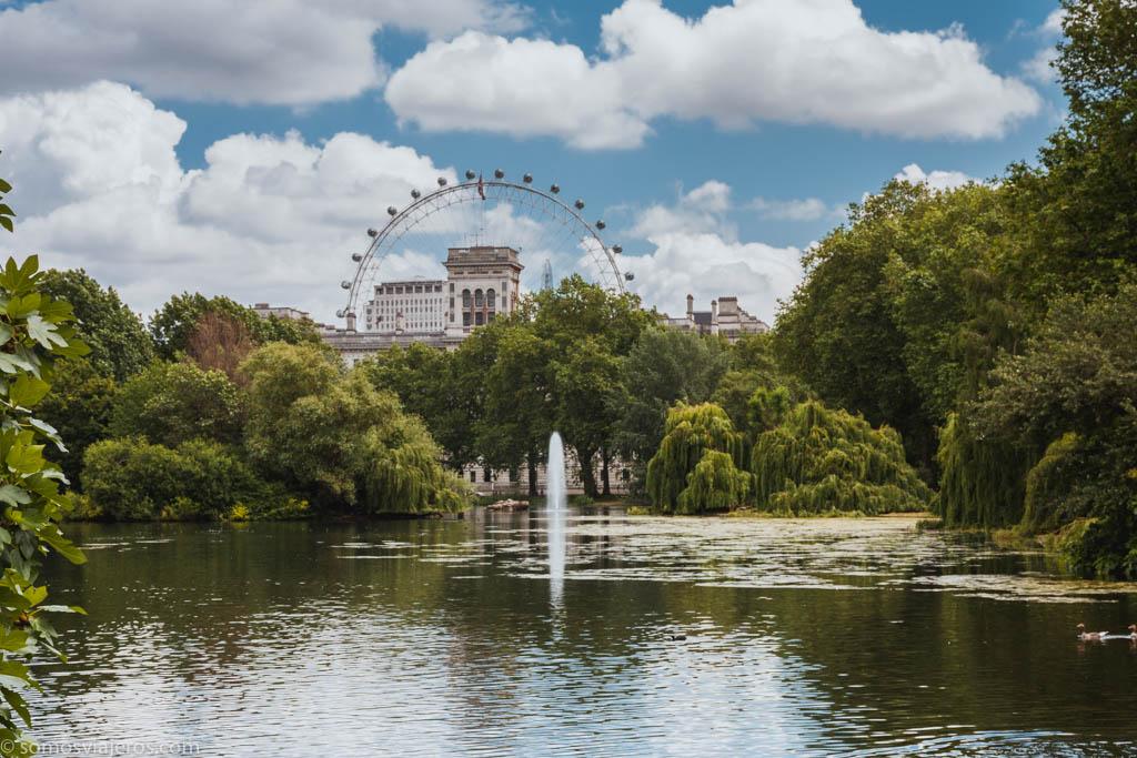 Londres con niños-11