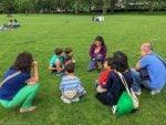 Londres con niños. El Pequetour