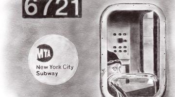 Historias de Nueva York. El timo del billete