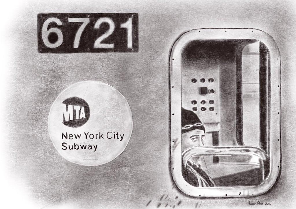 dibujo-metro-nueva-york