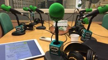 Comenzamos un año de radio. El podcast viajero de Dharavi