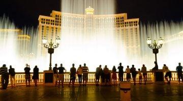 Las Vegas – La ciudad del pecado