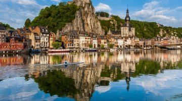 Podcast viajero: Valonia en Bélgica
