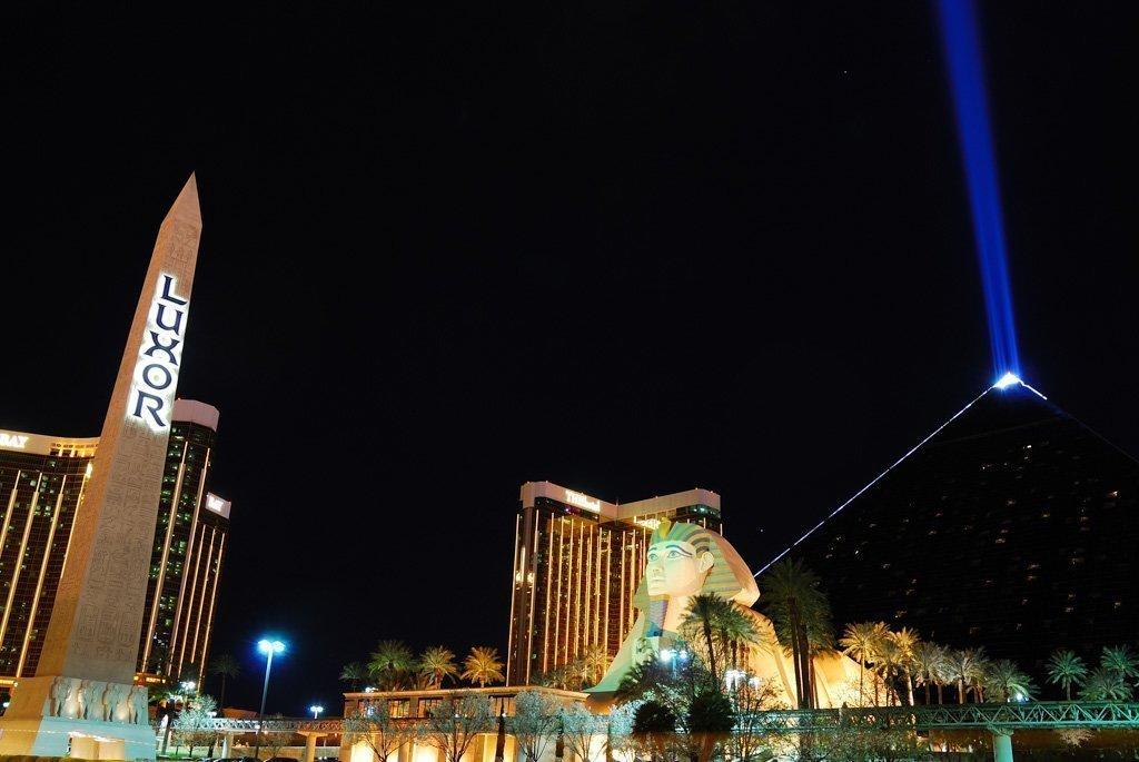 Las Vegas - Luxor