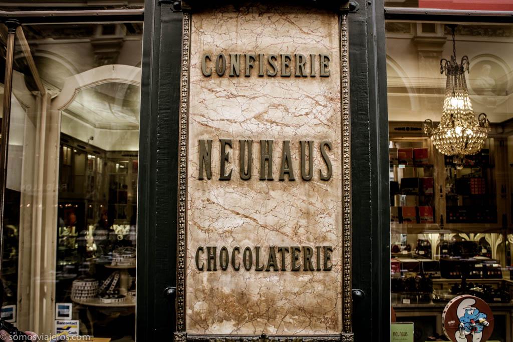 chocolate Neuhauss