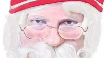 Un breve cuento de Navidad