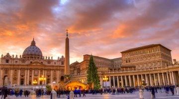 6 destinos donde viajar en Navidad de 2016