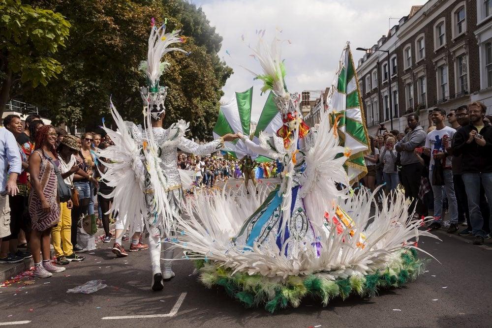 carnaval de notthing hill