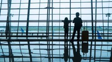Aeropuerto de Amsterdam. Pensando en el pasajero