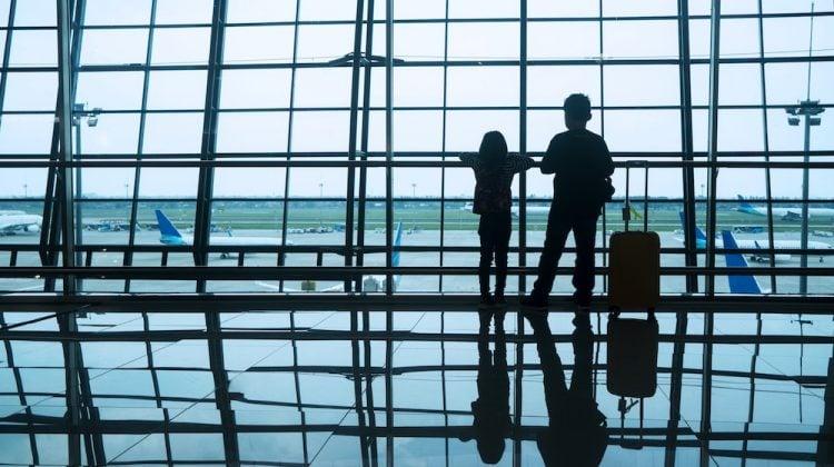 La mejor aerolínea para viajar en familia