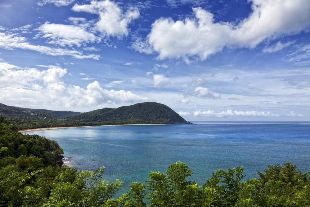 isla de Guadalupe - Terre-Basse