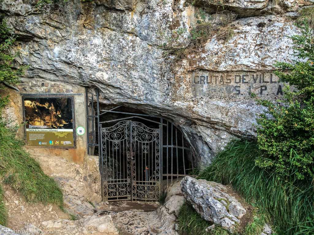Cueva de las Güixas - Pirineo aragonés