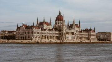 Viajar a Budapest. Resumen de una ciudad por descubrir