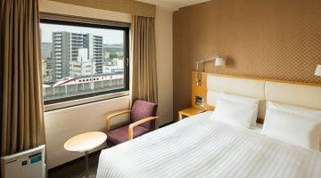 El extraño caso del hotel del señor Yakamoto