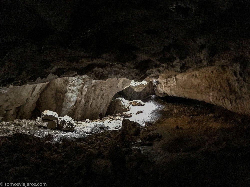 cova dels calaixos