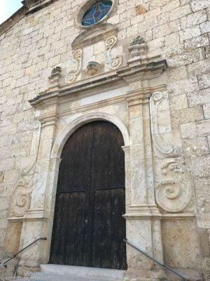 iglesia Vilanova de Prades