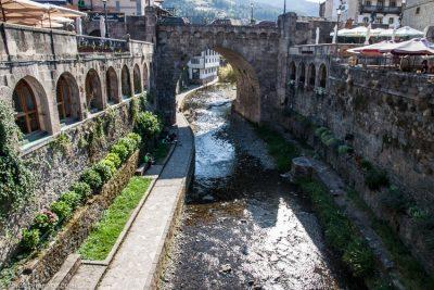 rio en cantabria