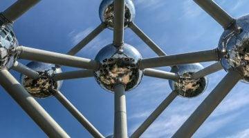 Que ver en Bruselas: El Atomium