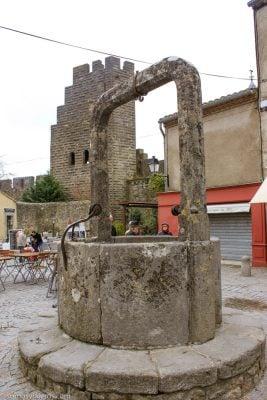 carcassonne y sus pozos