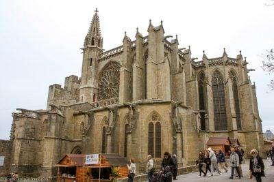 carcassonne-basílica