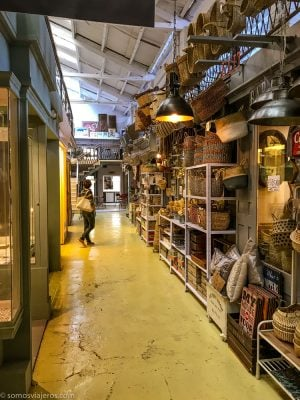 interior de mercantic