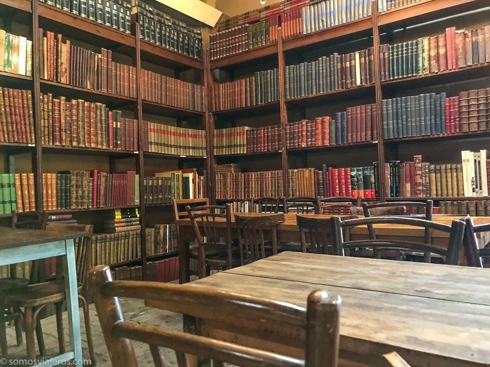 mercantic y librería el siglo