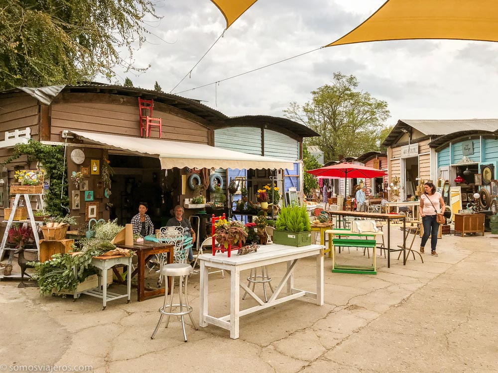 tiendas en mercantil