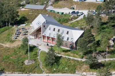 preikestolen fjellstue