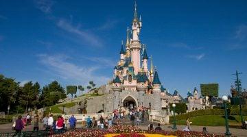 Consejos sobre alojamiento, comida y cuando visitar Eurodisney