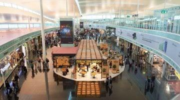 Historias de aeropuertos