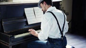 El éxito de los pianistas espontáneos en aeropuertos