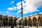 Lo mejor de Estambul. Mezquita azul