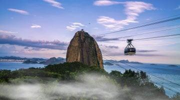 Cosas que hacer en Río de Janeiro