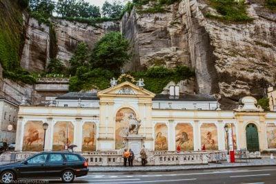 salzburgo-visita a la ciudad