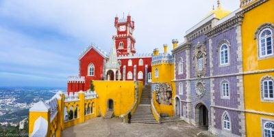 Castillo de Sintra