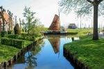 Holanda con niños. Zuiderzeemuseum o nuestro parque temático ideal