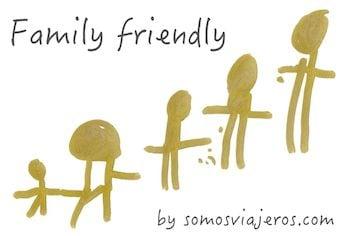 certificado family friendly somosviajeros