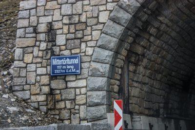 túnel grossglockner