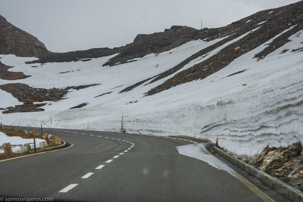 carretera grossglockner