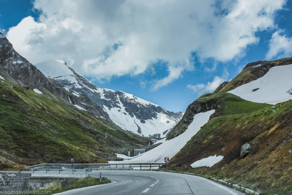 carretera de grossglockner
