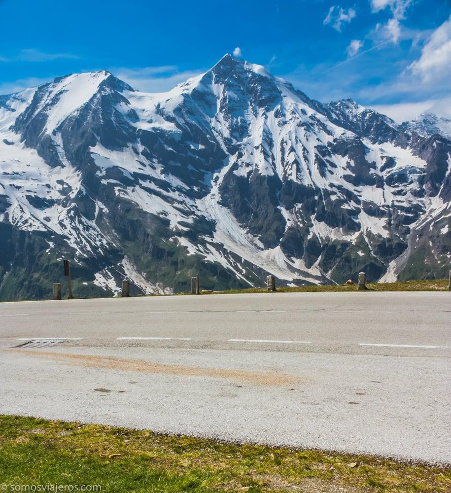 Carretera alpina Grossglockner